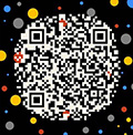 Scan the wechat Qcode